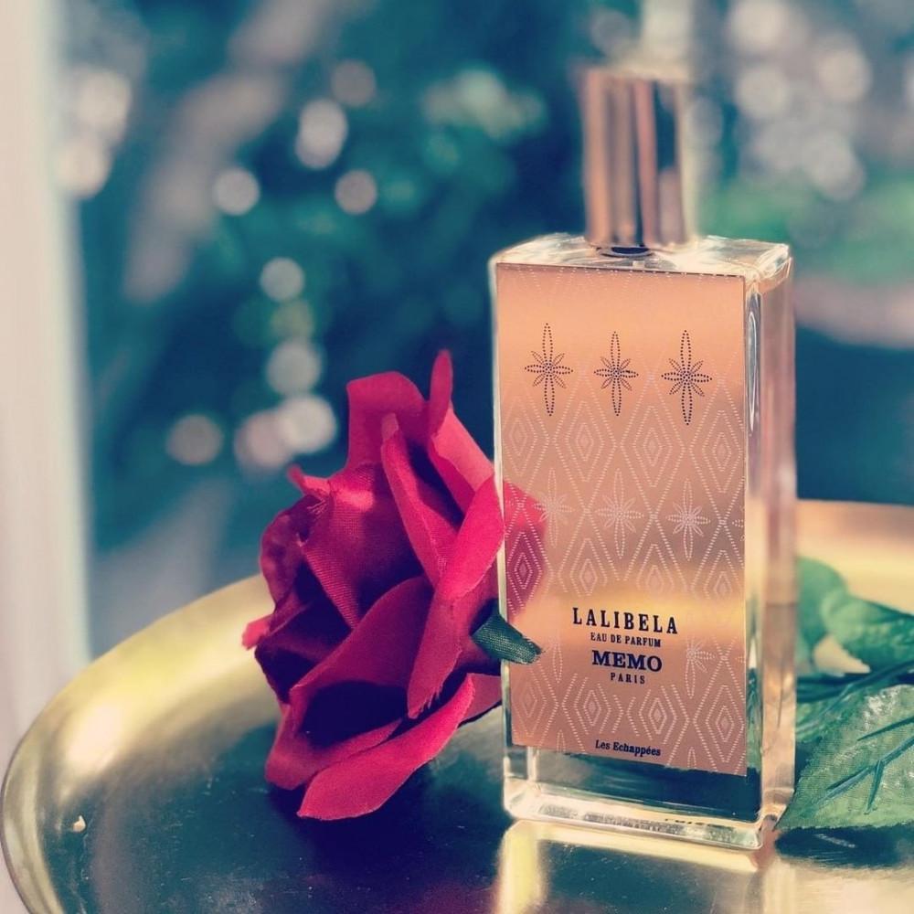عطر ميمو لاليبيلا memo paris lalibela perfume