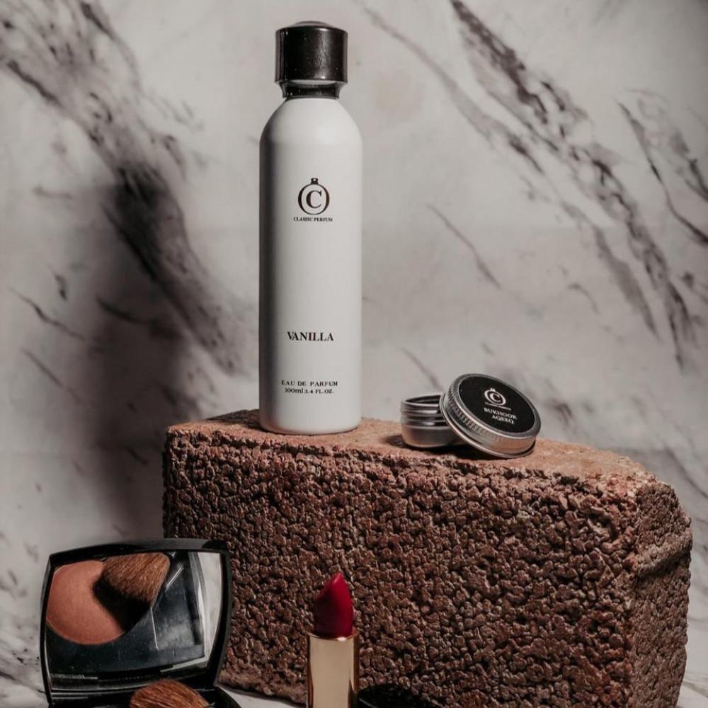 عطر كلاسيك فانيليا classic perfume vanilla