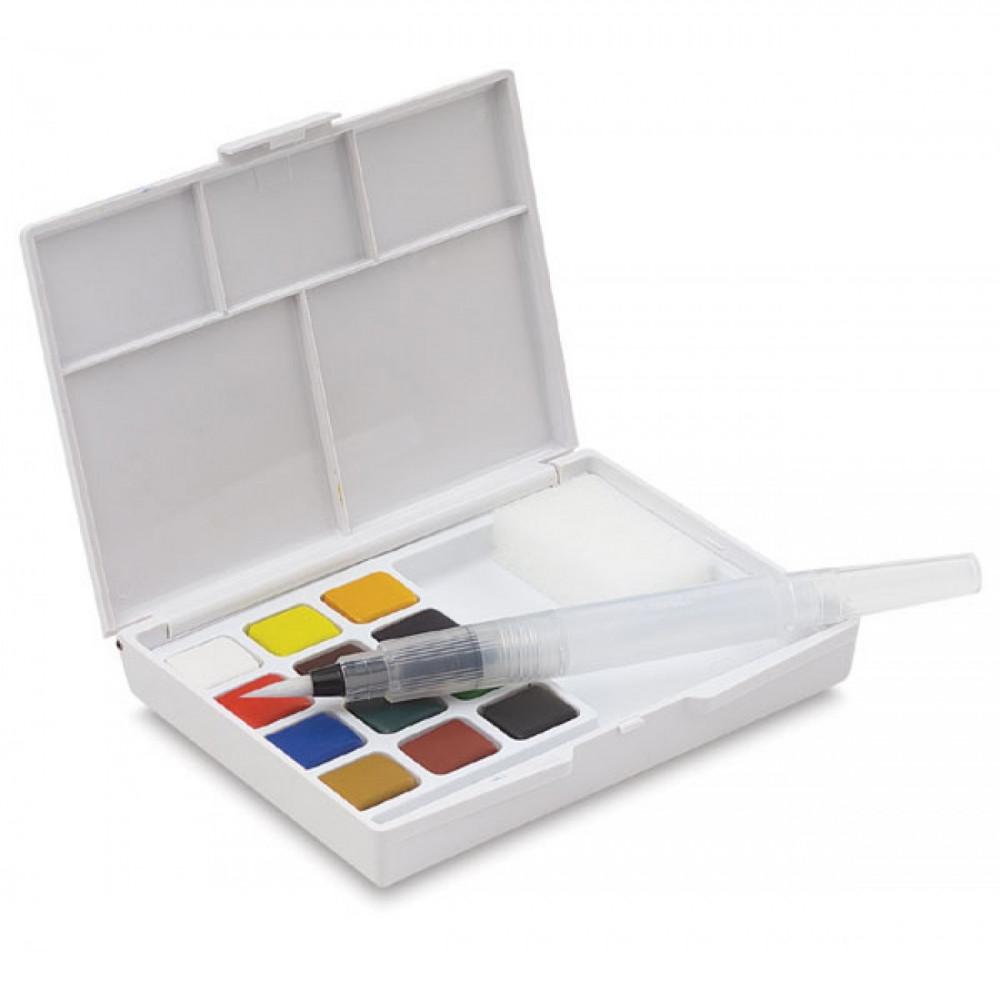 الوان كوي المائية 12 لون