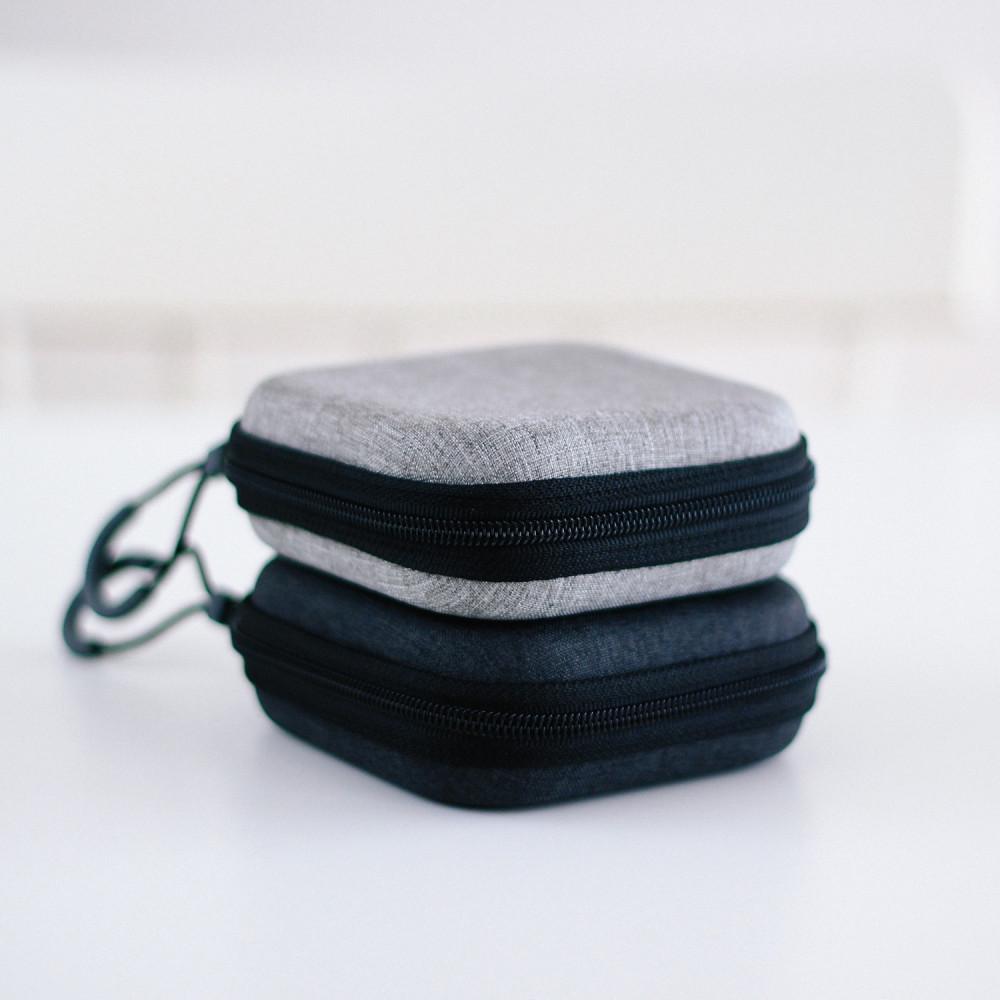 حقيبة جوال شاحن يو اس بي حقيبة حماية ايربودز حقيبة سماعات علبة تنظيمية