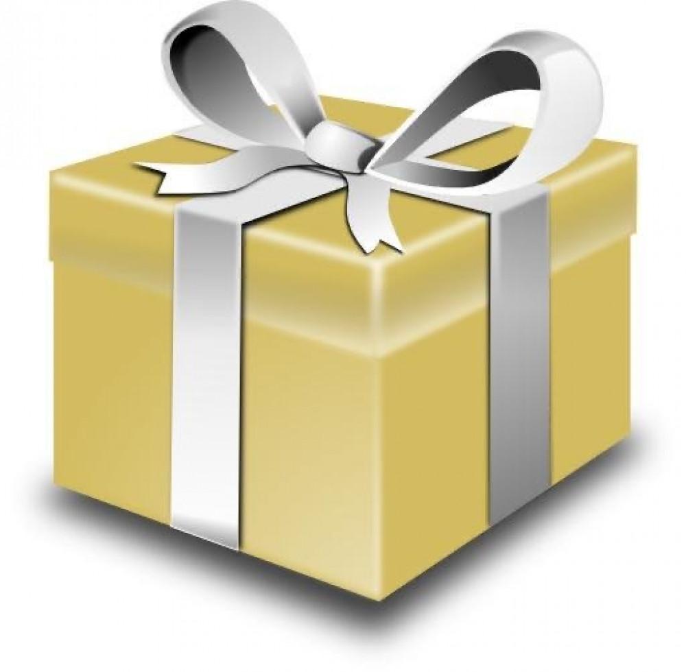 تغلف هدية