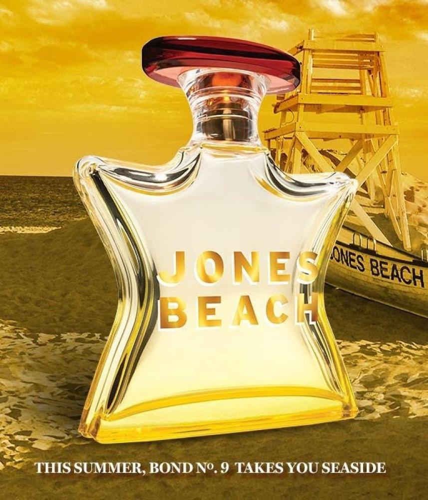 عطر بوند 9 الحصري جونز بيتش Exclusive bond no9 jones beach perfume