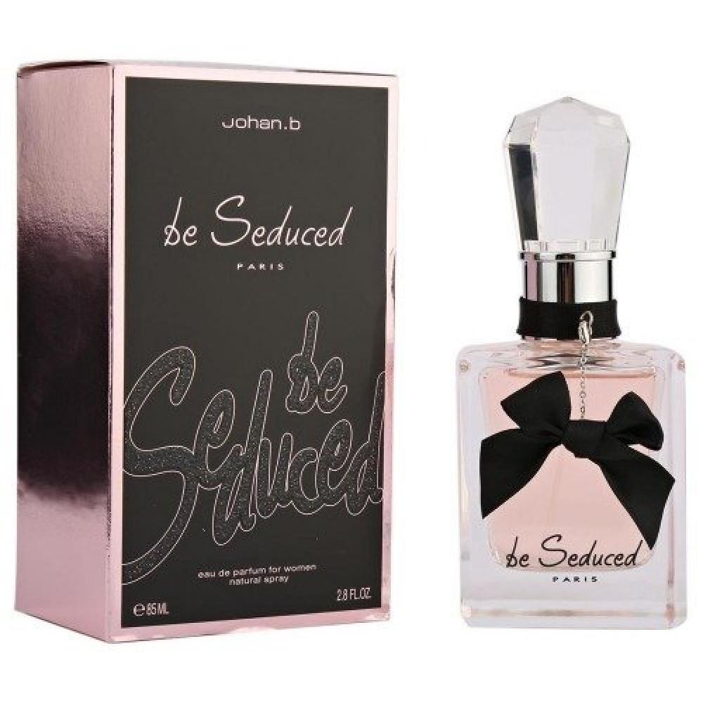 Geparlys Be Seduced Eau de Parfum 85ml خبير العطور