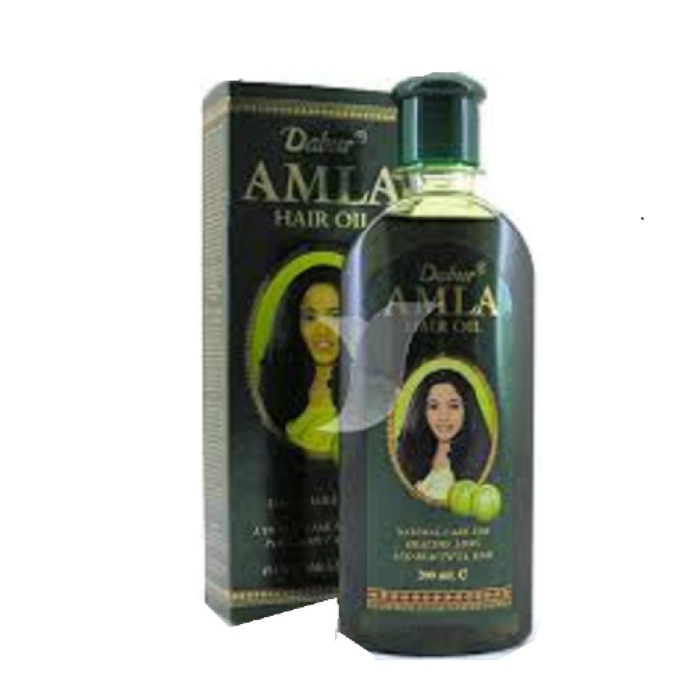زيت الشعر من دابر املأ 200 مل   Dabur Hair Oil Fill 200 ml