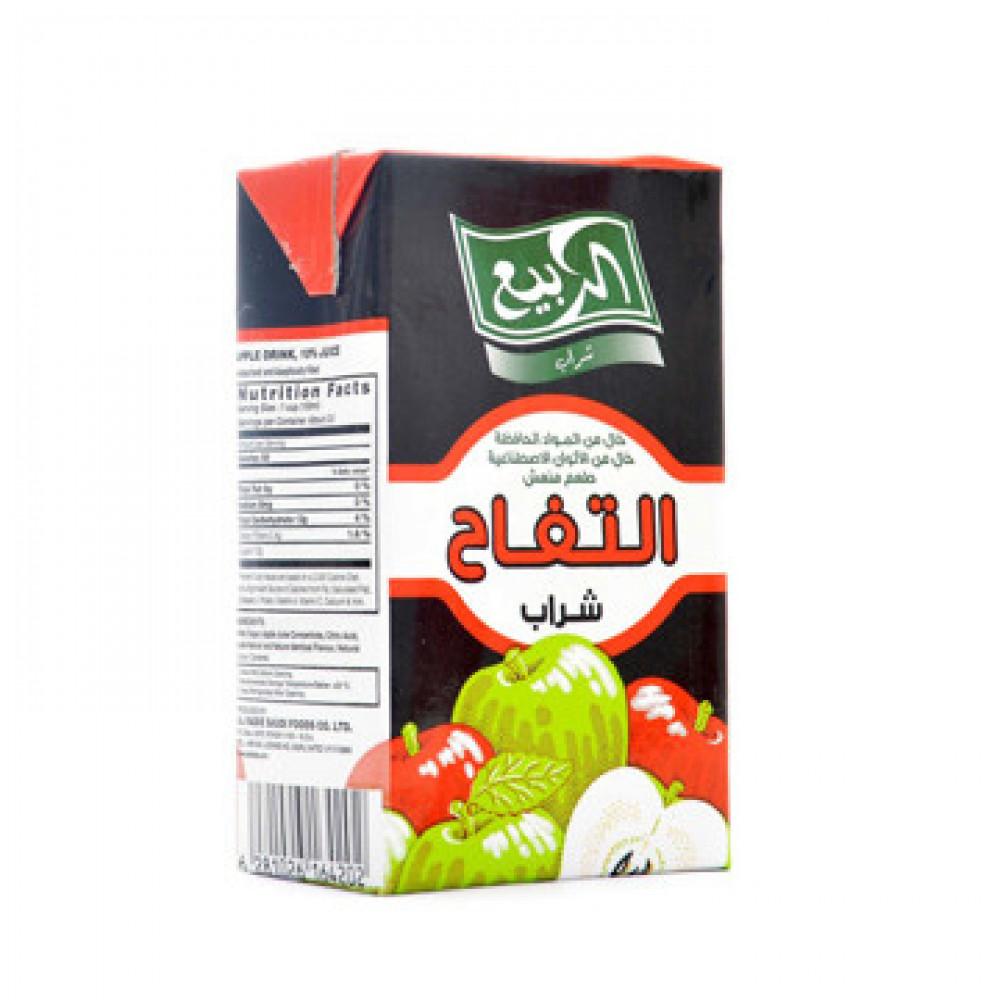 عصير الربيع تفاح 250 مل متاجر الشرق المواد الغذائية
