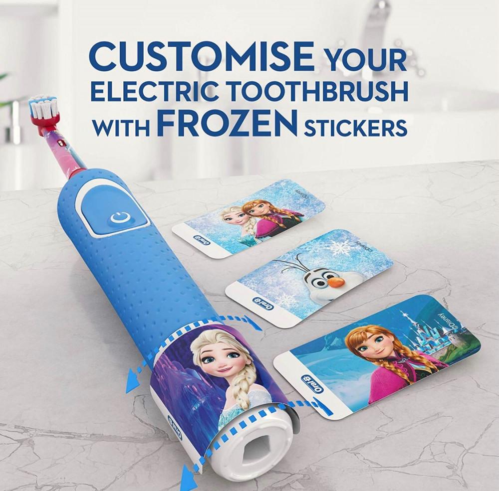 فرشاة أسنان Oral-B Star Wars  للأطفال