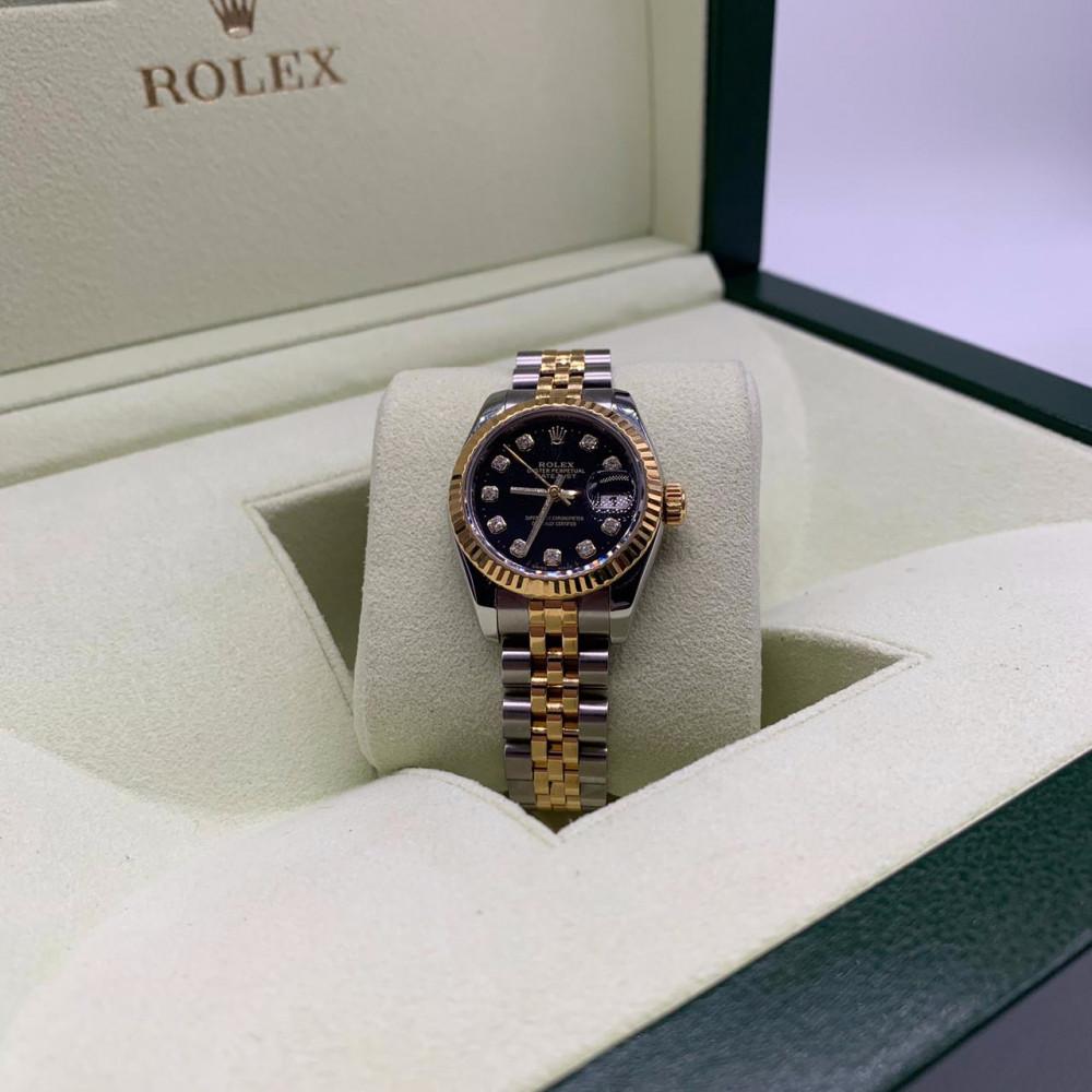 ساعة رولكس ديت  جست الاصلية الثمينة مستخدمة