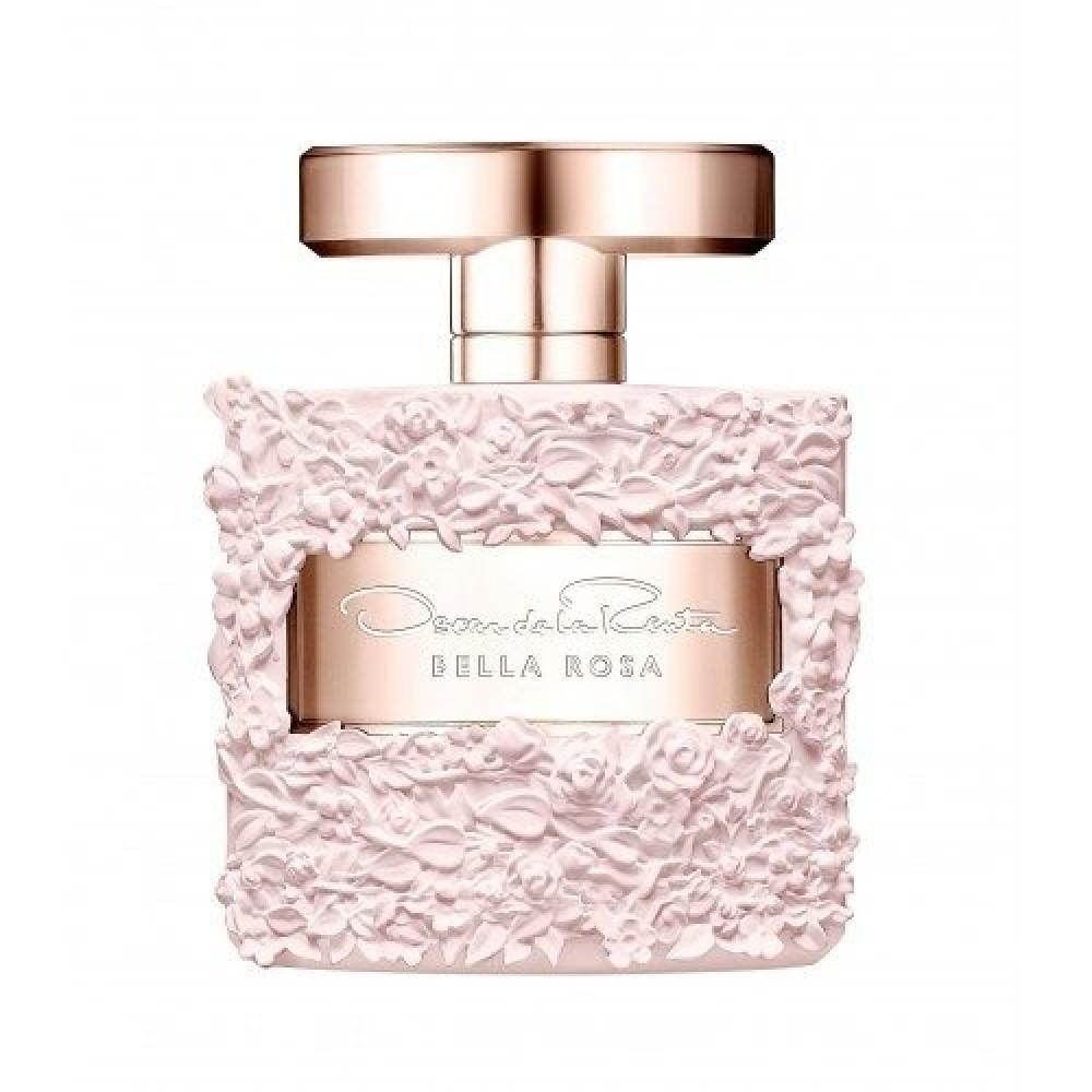 Oscar de La Renta Bella Rosa Eau de Parfum خبير العطور