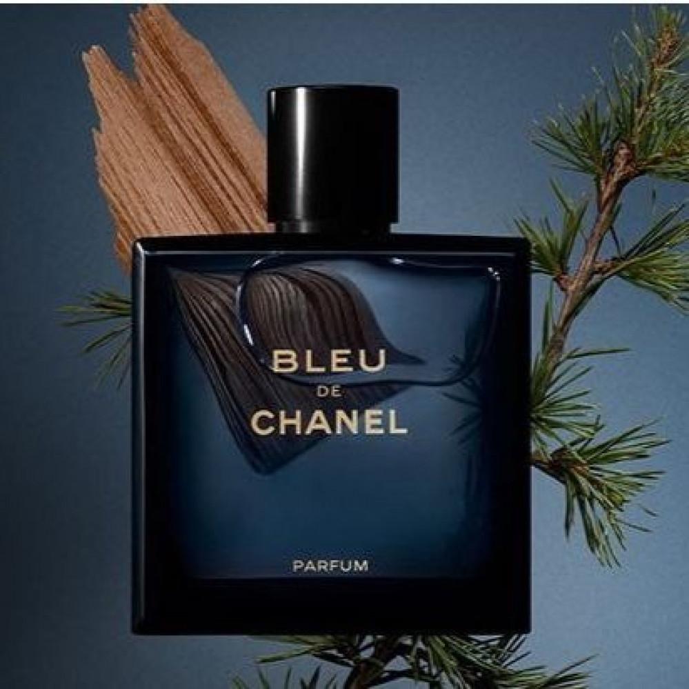 عطر بلو دي شانيل برفيوم  chanel bleu de chanel perfume