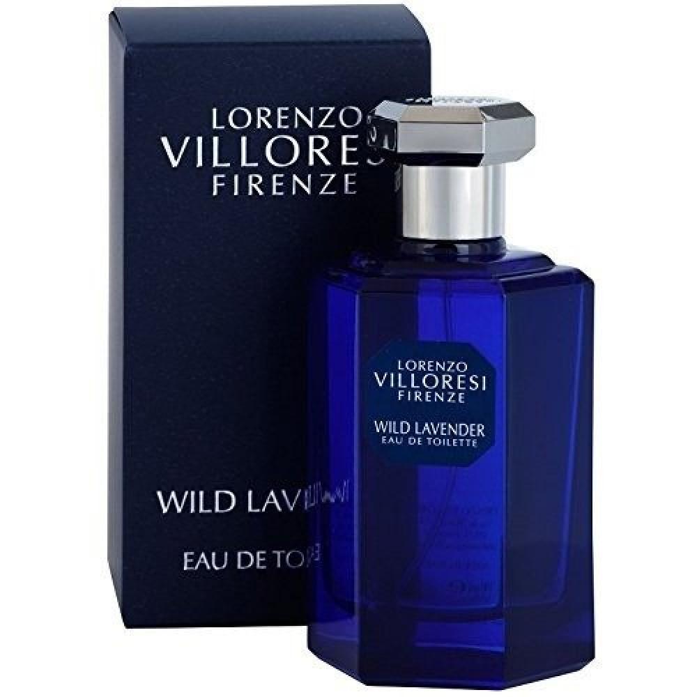 Lorenzo Villoresi Wild Lavender Eau de Toilette 100ml متجر خبير العطور