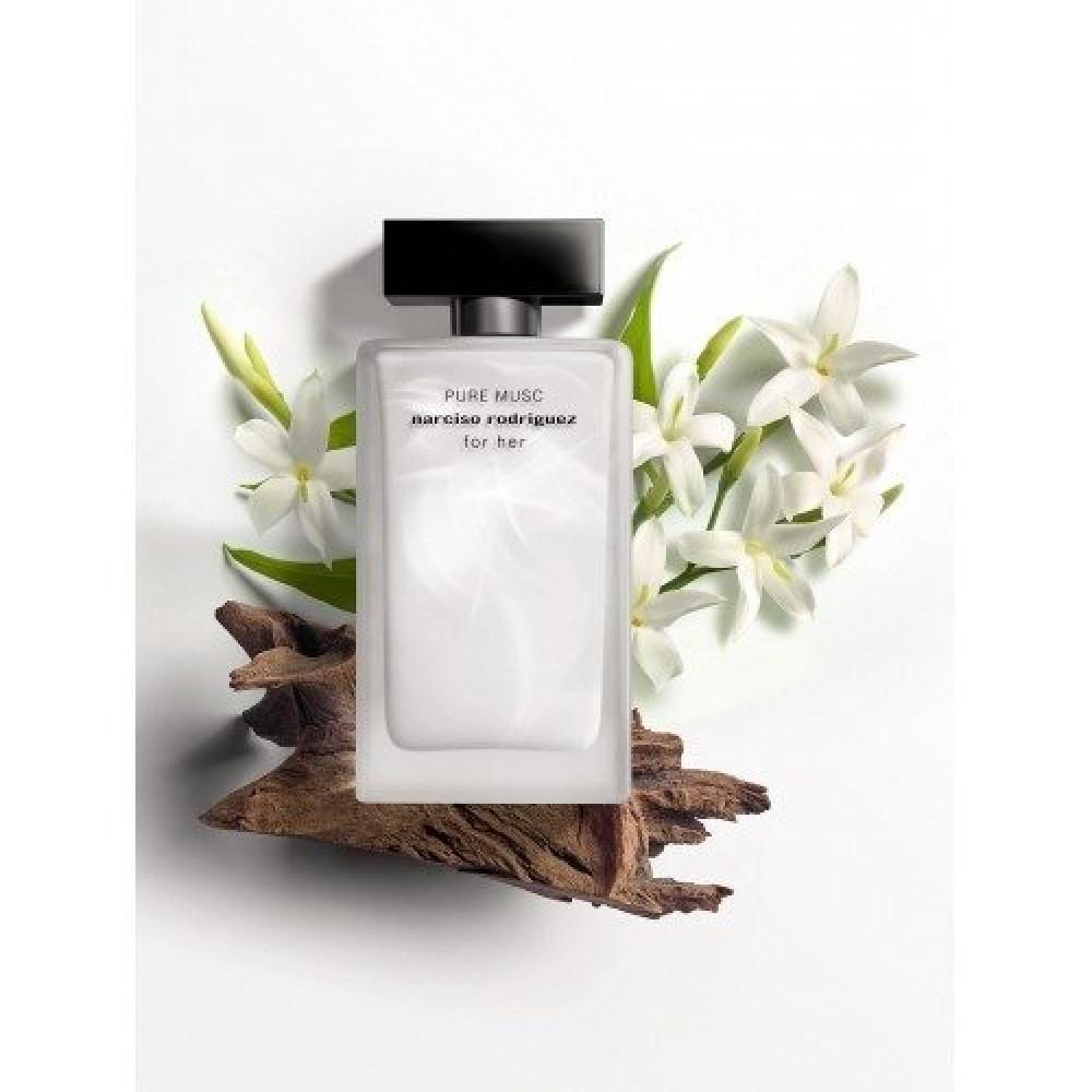 Narciso Rodriguez for Her Pure Musc Eau de Parfum 50ml خبير العطور