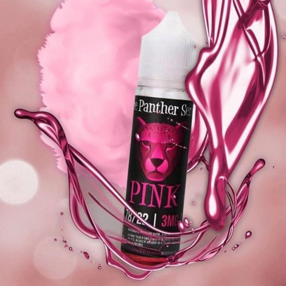 نكهة بينك بانثر سيريس - PINK Panther Series -  60ML