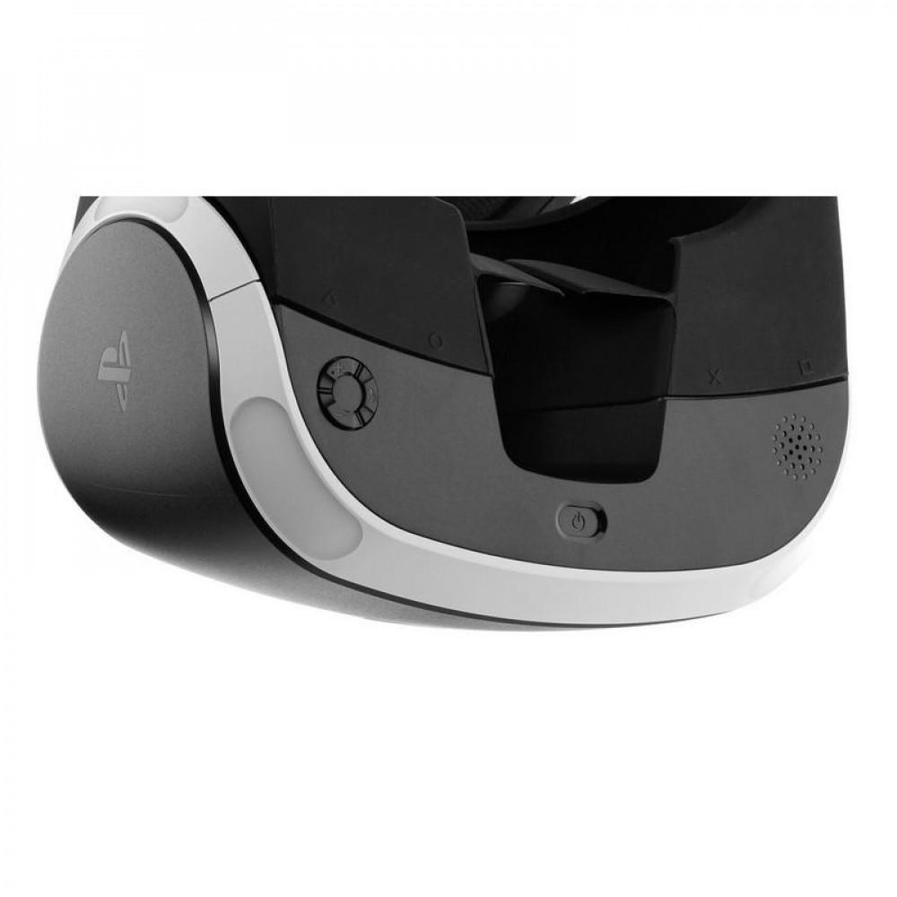 للبيع نظارات VR بلايستيشن 4 نظارات الواقع الافتراضي بلاي ستيشن في ار