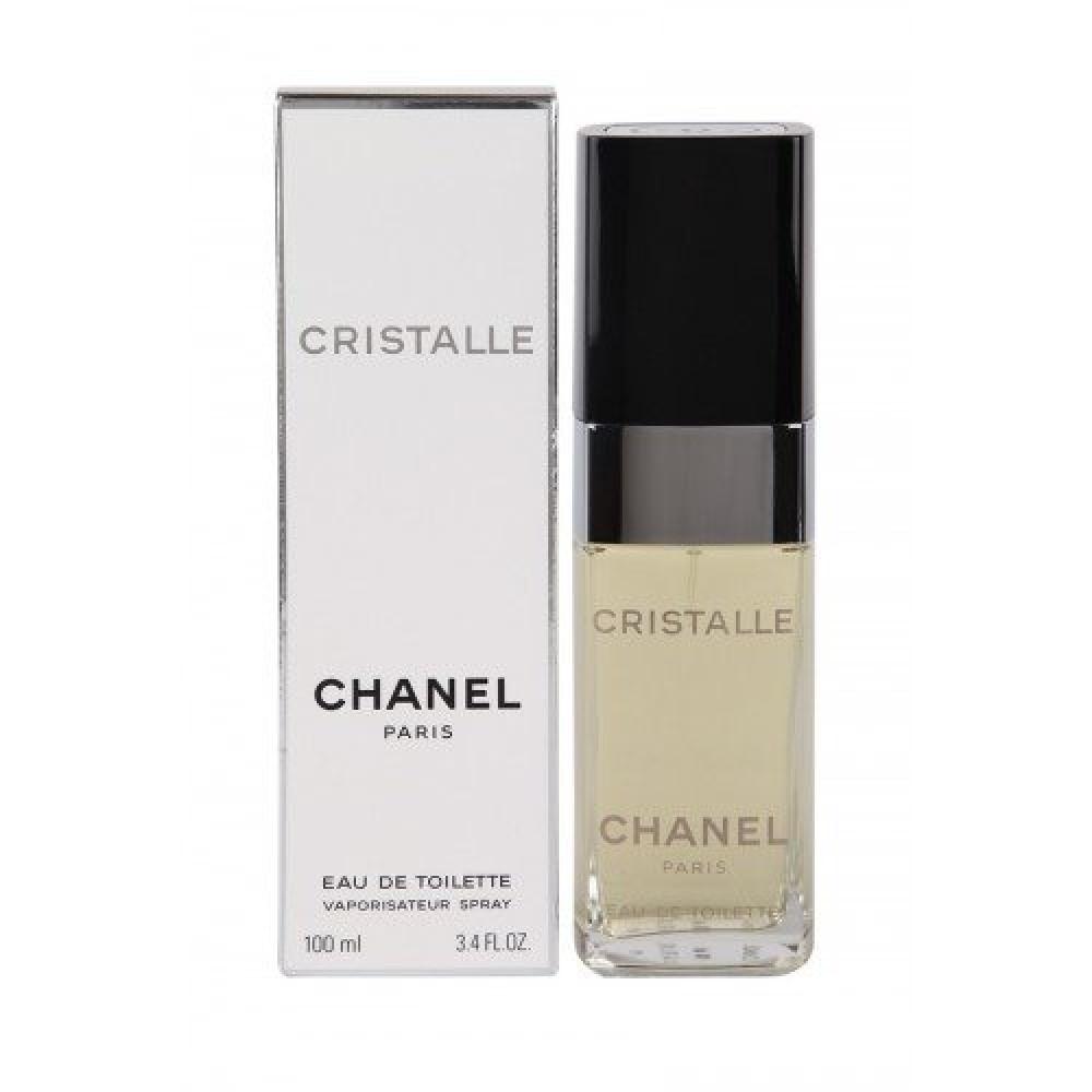Chanel Cristalle Eau de Toilette 60ml خبير العطور