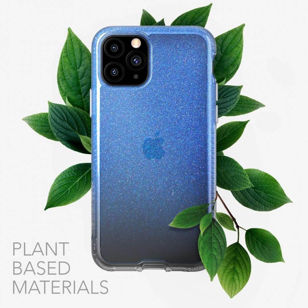كفر iphone 11 pro blue