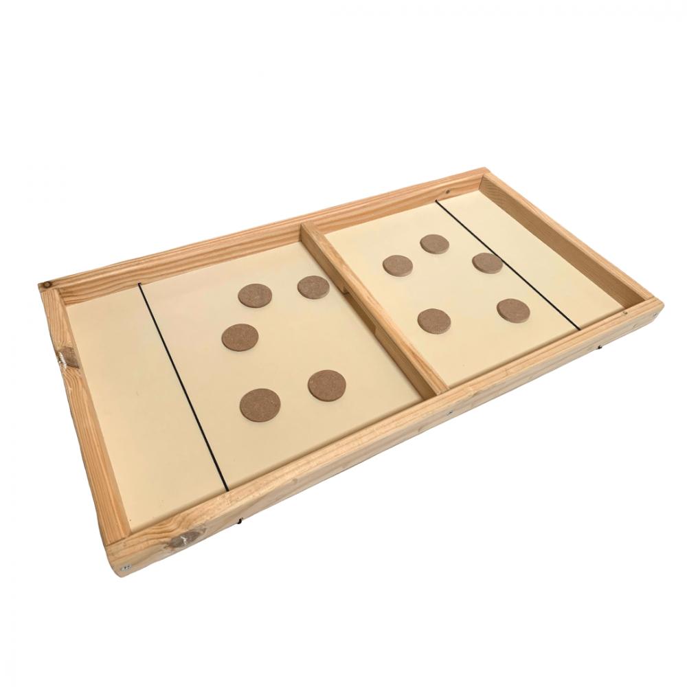 لعبة هوكي طاولة - لعبة هندية جديدة مشهورة