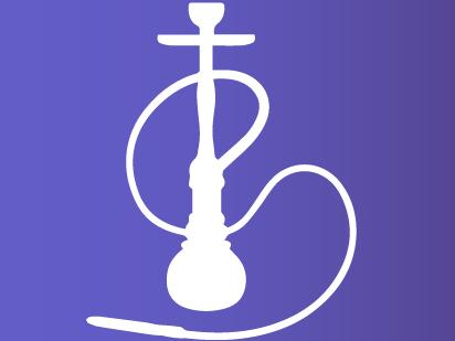 شيشة تقليدية
