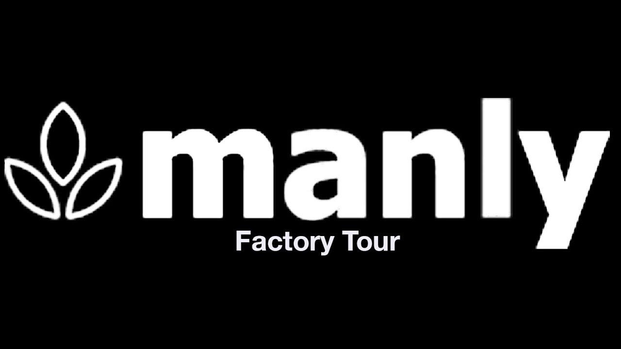 مانلي - manly