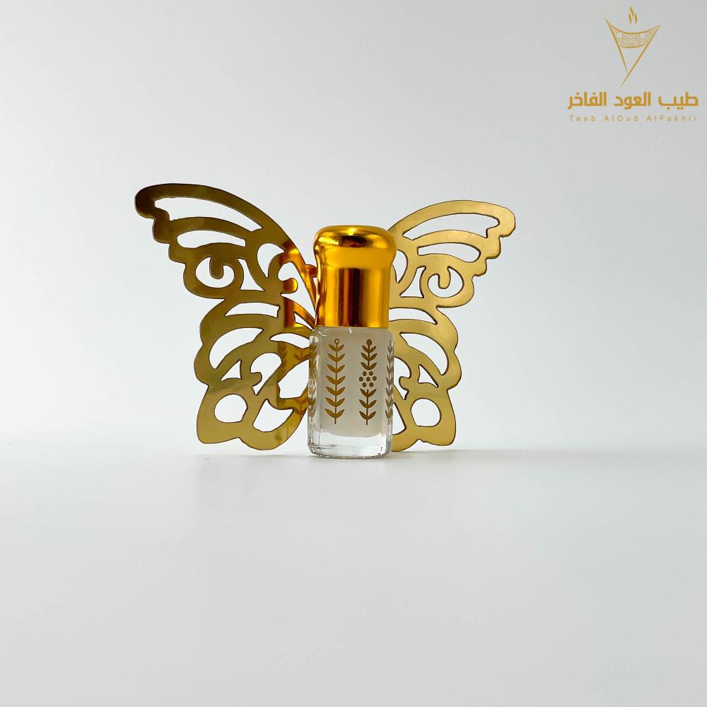 توزيعات الفراشه الذهبية