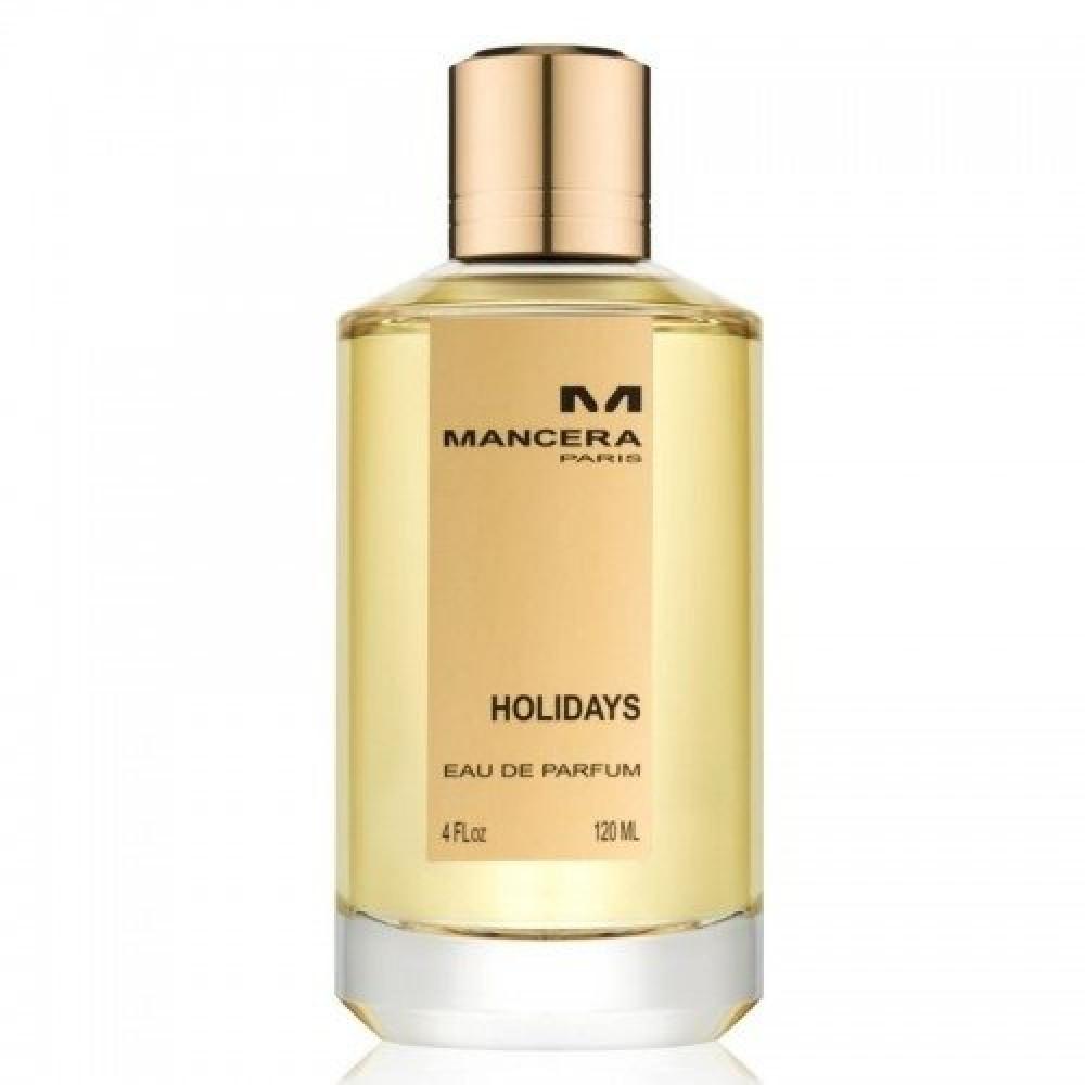 Mancera Holidays Eau de Parfum 120ml متجر خبير العطور