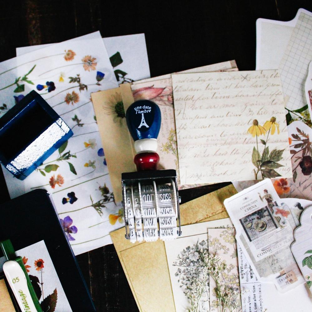 هدية هدايا متجر أفكار هدايا ختم تواريخ أختام ختم تاريخ كولاج متجر هدية