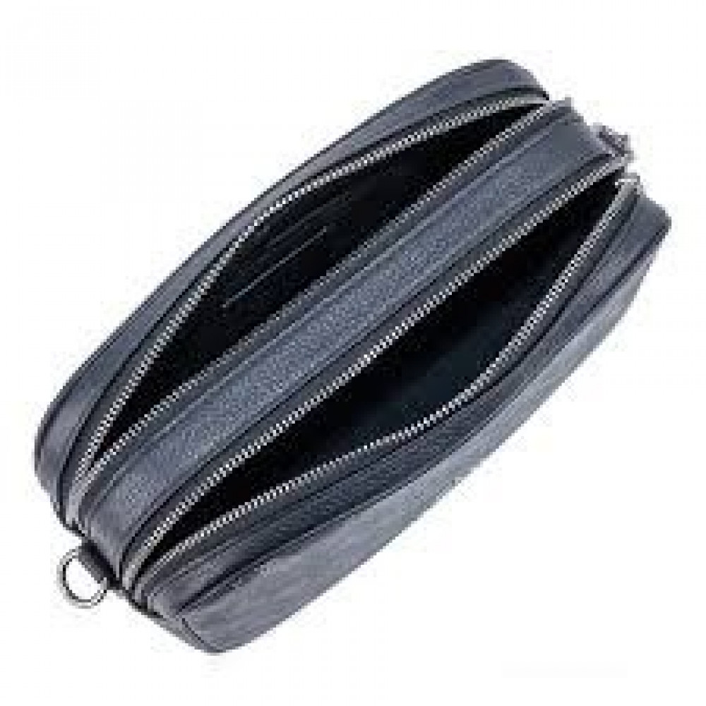 حقيبة كروس فاخرة بطبعة كوتش