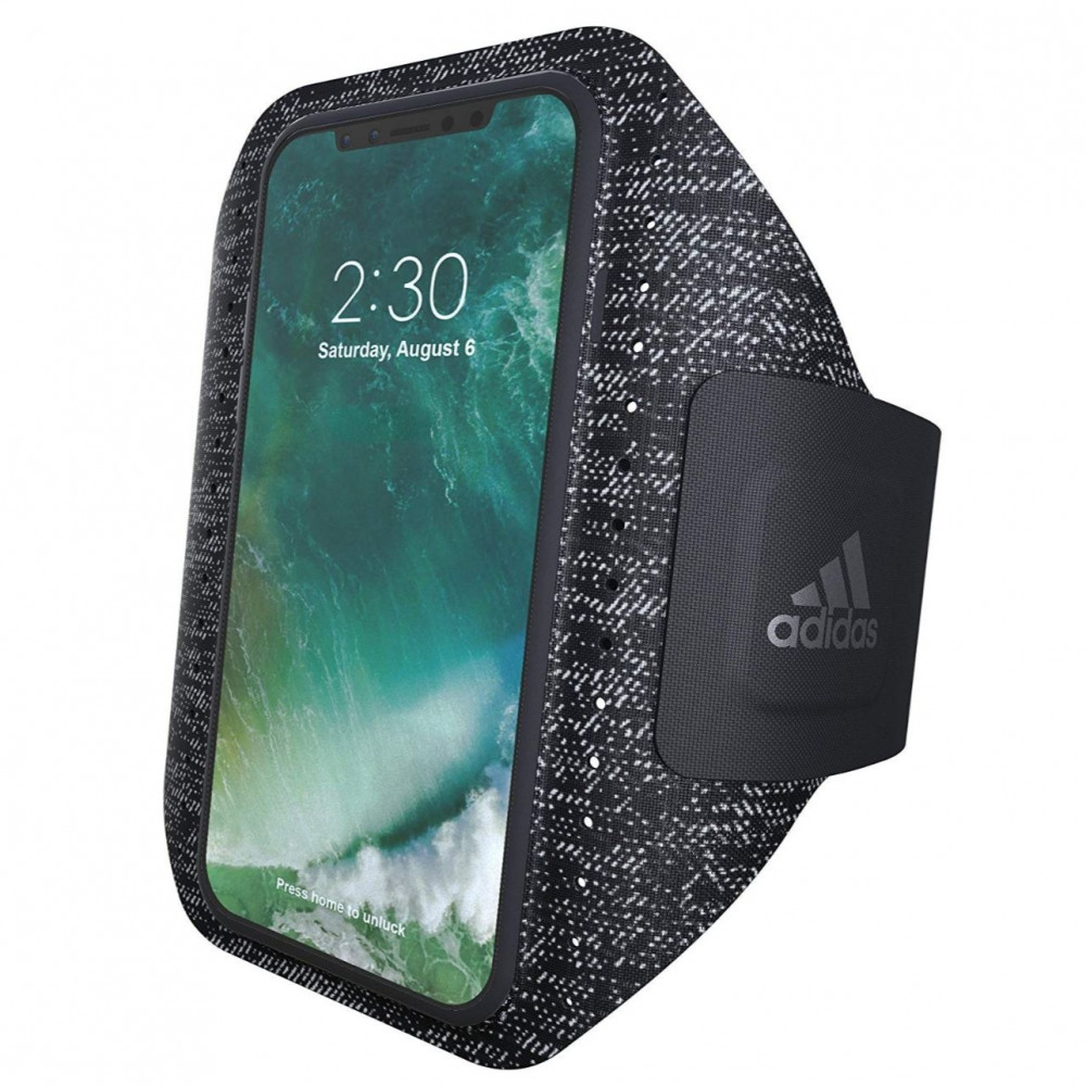 adidas Sports Sport Armband Active Phone Holder Compatible with iPhone
