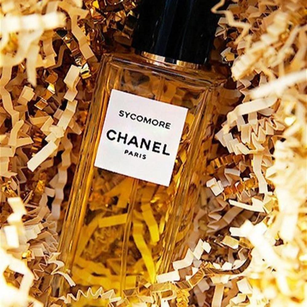 عطر شانيل سيكومور chanel sycomore perfume