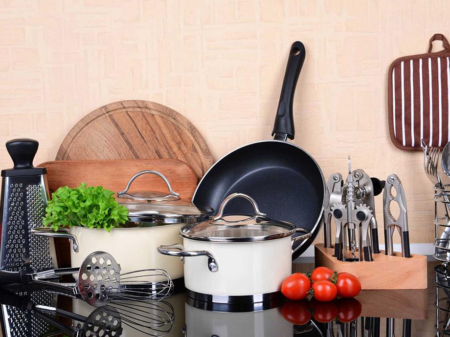 مطبخك هو بيتك