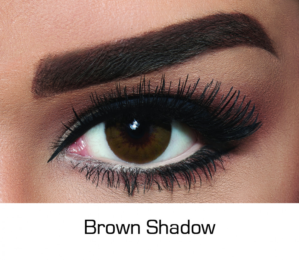 Bella Diamond Brown Shadow
