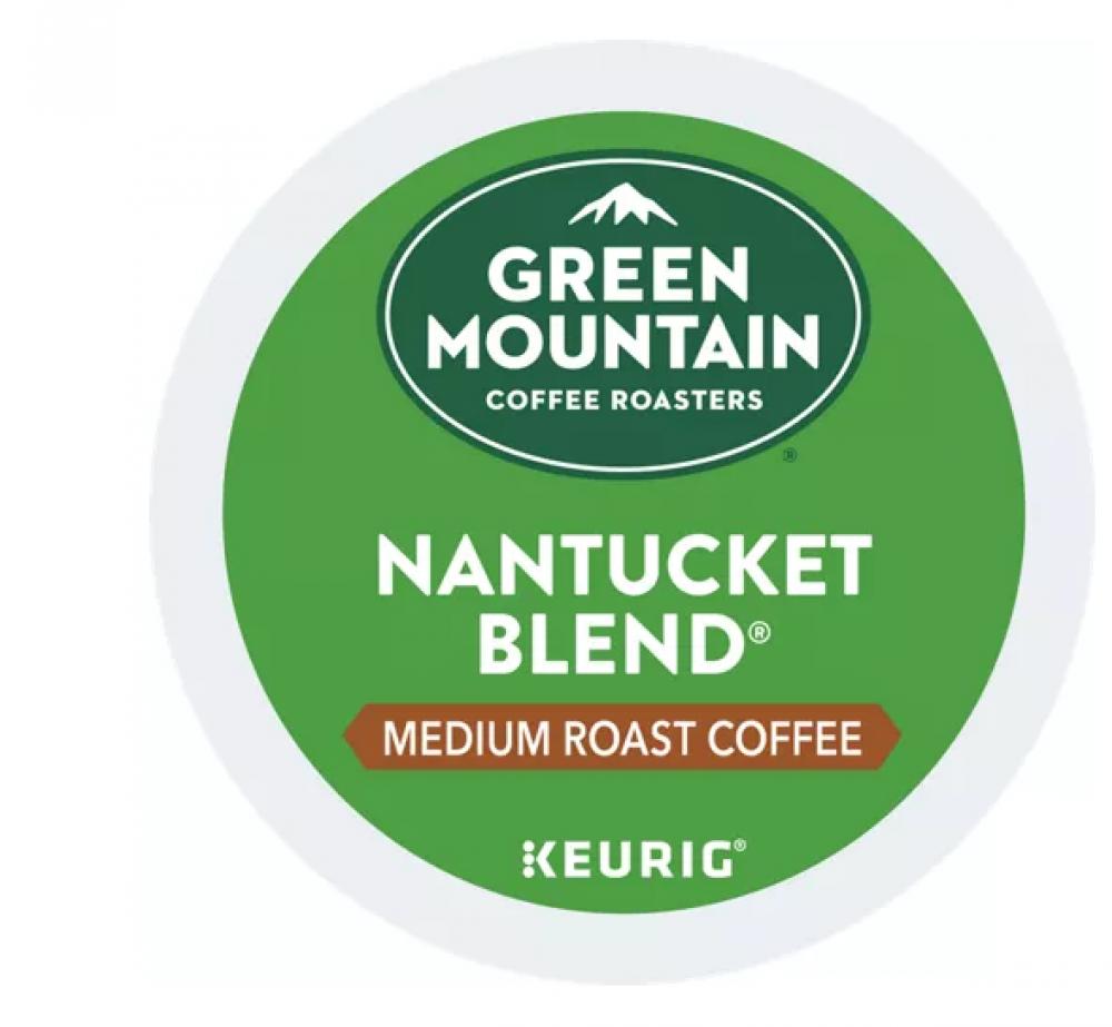 شراء قهوة جرين ماونتن - متجر النافذة الأولى
