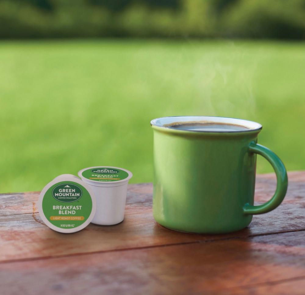سعر قهوة جرين ماونتن مخصصة للافطار - متجر النافذة الأولى