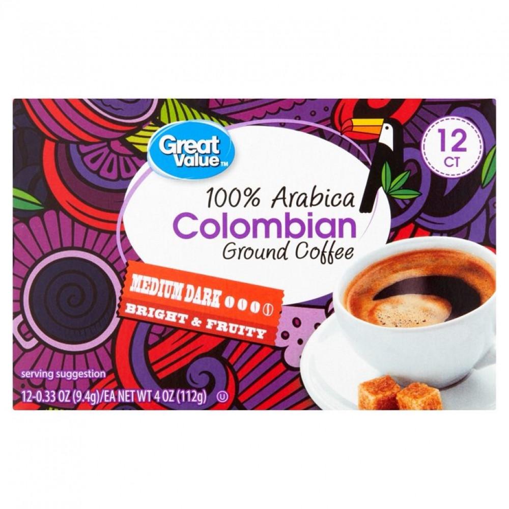 شراء افضل انواع القهوة الكولومبية - متجر النافذة الأولى
