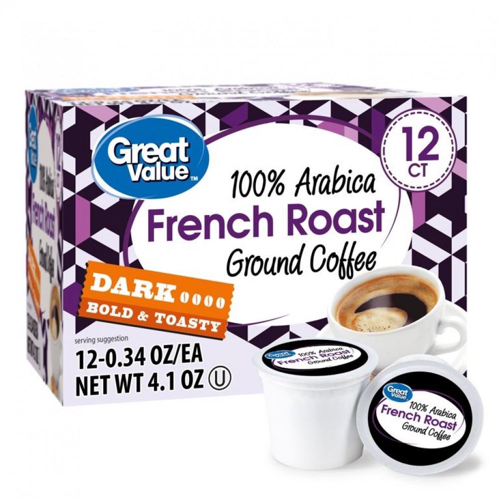 قهوه فرنسيه كبسولات - متجر النافذة الأولى
