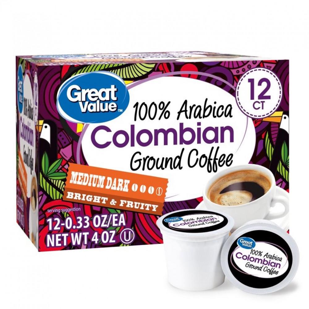 افضل انواع القهوة الكولومبية - متجر النافذة الأولى