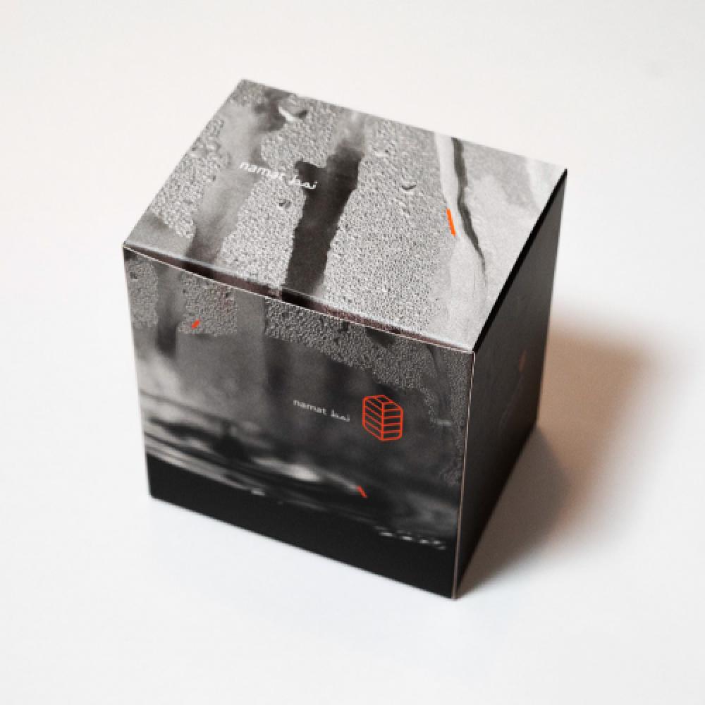 صندوق نمط يحتوي على 8 أكياس قهوة مختصة بحجم 20 جرام لكل كيس