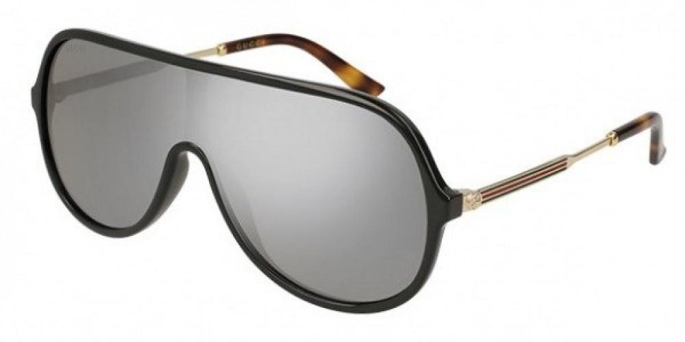 نظارة شمسية ماركة قوتشي موديل GG0199S 002