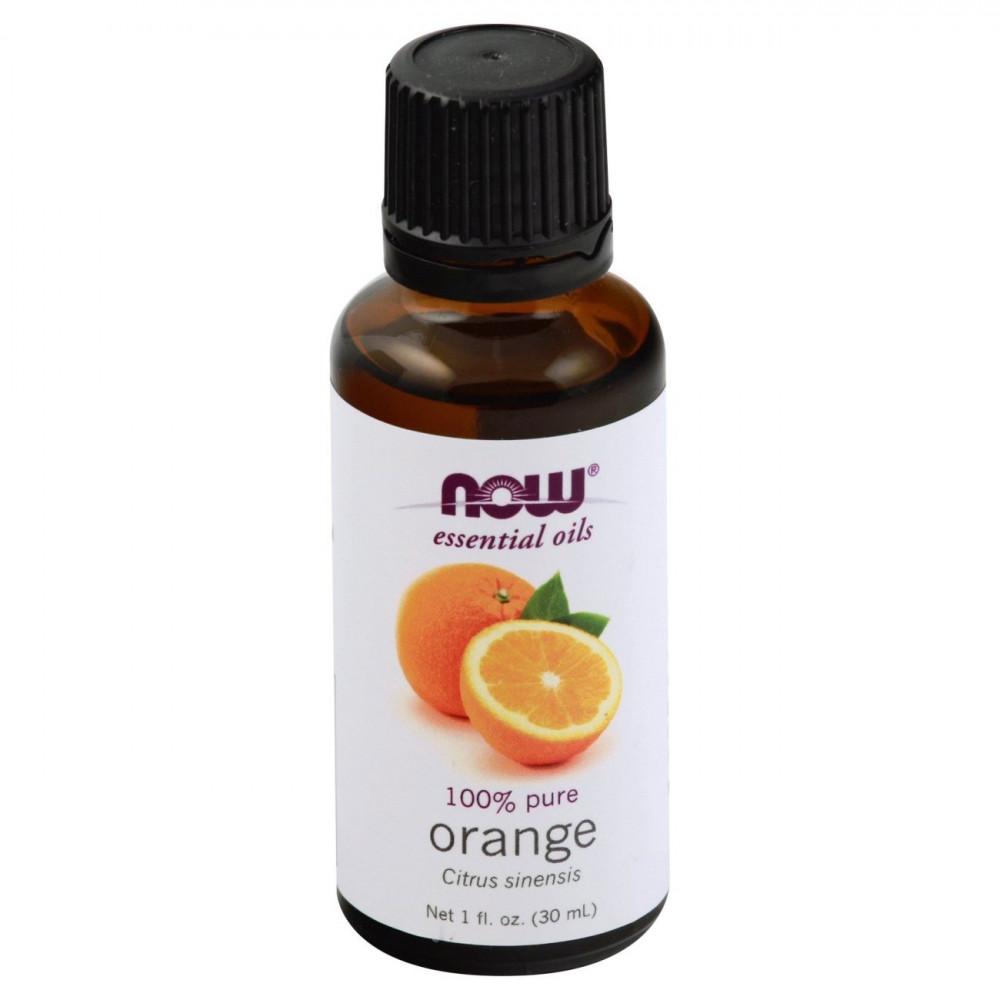 زيت البرتقال النقي ناو   oil NOW Essential Oils