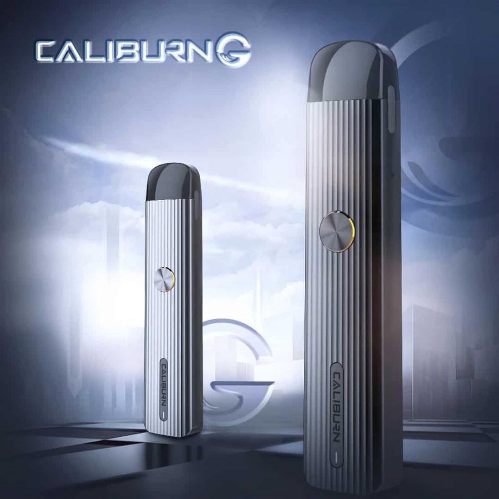 سحبة يو ويل كاليبرون uwell caliburn g pod system