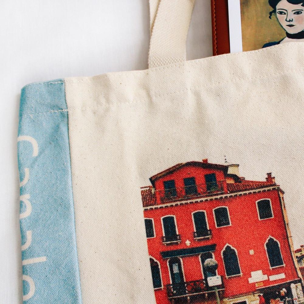 حقيبة قماش سميك حقائب سفر قماش أفضل حقيبة السفر لايطاليا متجر حقائب