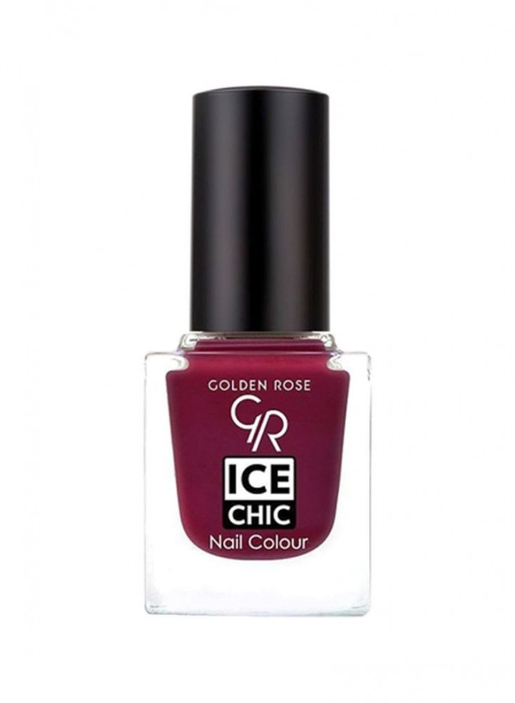 GOLDEN ROSE Ice Chic Nail Colour مناكير قولدن روز 41