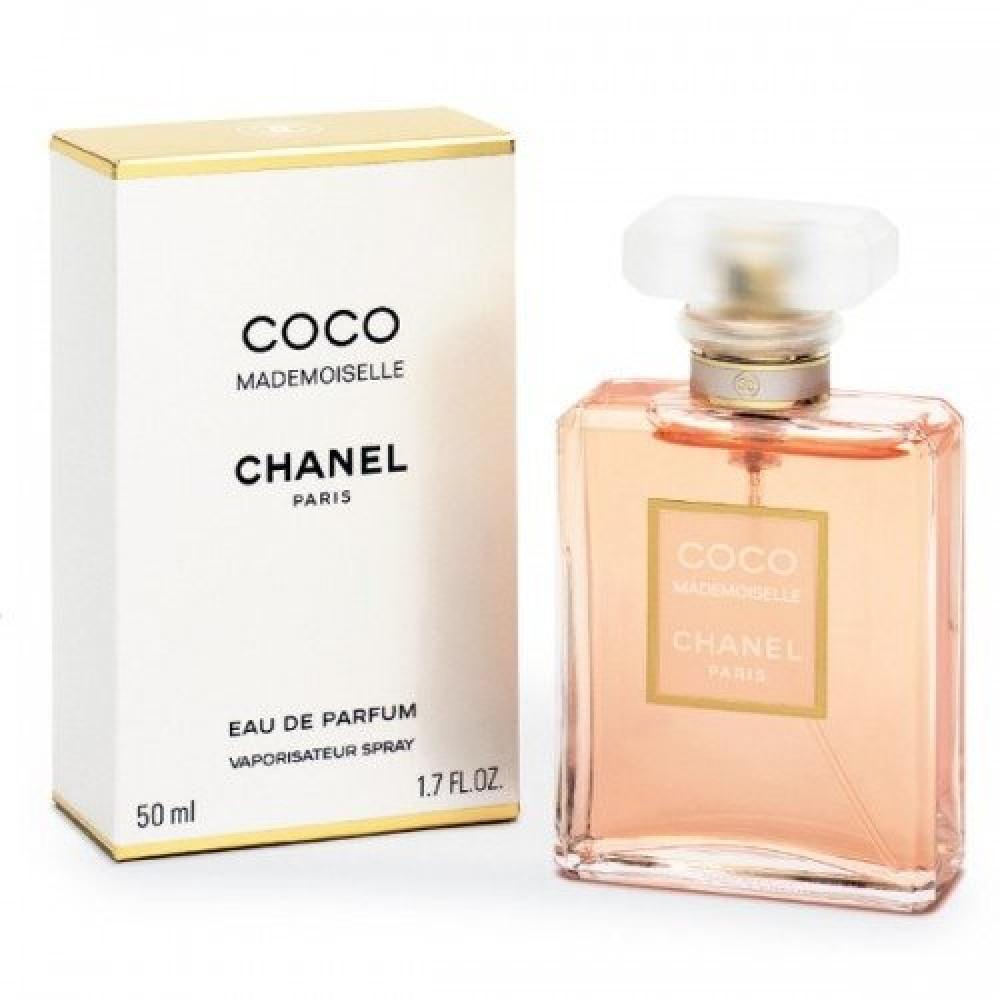 Chanel Coco Mademoiselle Eau de Parfum خبير العطور