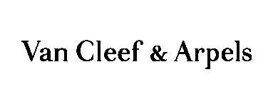 فان كليف آند آربلز