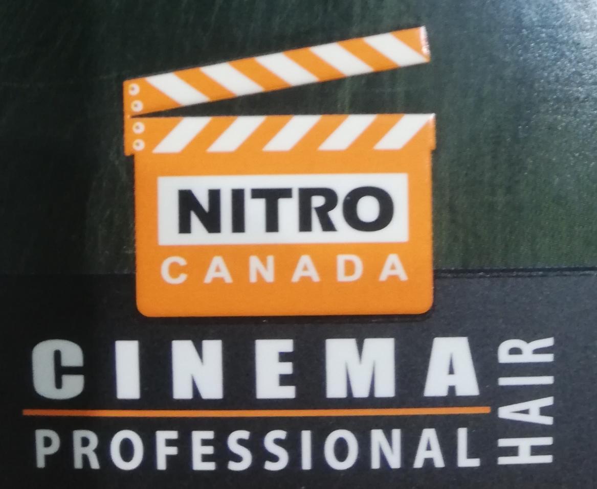NITRO CANDA CINEMA