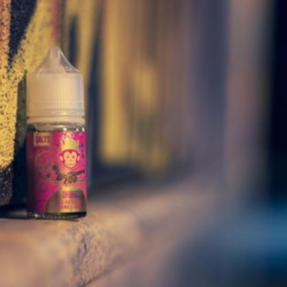 نكهة بابل جام كنج اوريجينال - سولت - Bubblegum Kings Original Salt