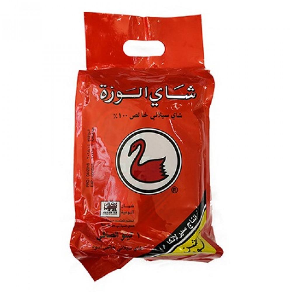 شاي الوزه الاصلي 1 كيلو