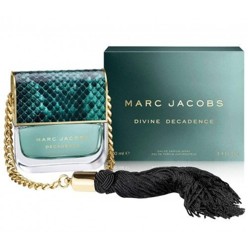 Marc Jacobs Divine Decadence Eau de Parfum 100ml خبير العطور