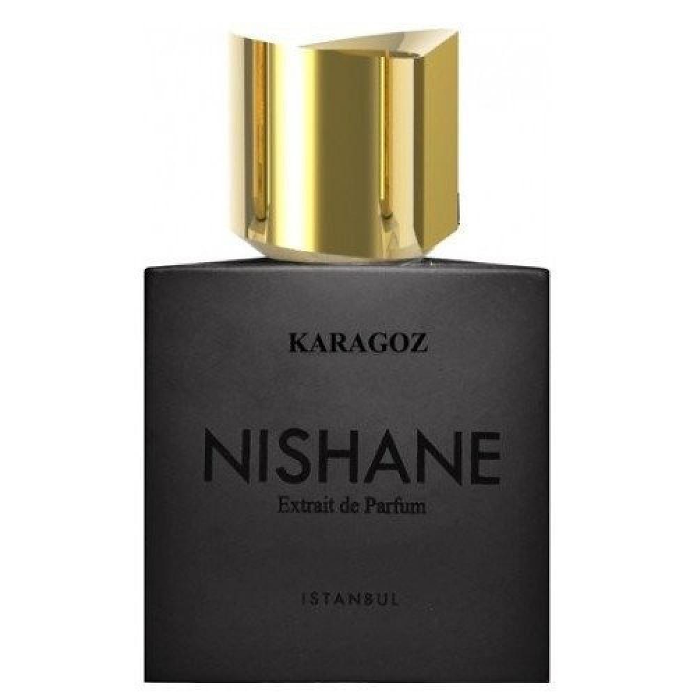 Nishane Karagoz Extrait de Parfum 50ml خبير العطور