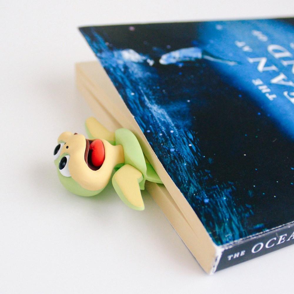 فاصل كتاب للأطفال أفكار هدايا للأطفال كتب أطفال سلحفاة بحر سلاحف
