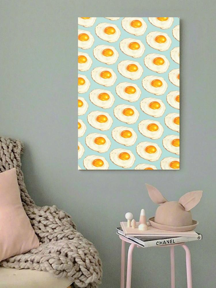 لوحة بيض خشب ام دي اف مقاس 40x60 سنتيمتر
